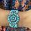 Thumbnail: Southwestern Squash Blossom Stretch Bracelet
