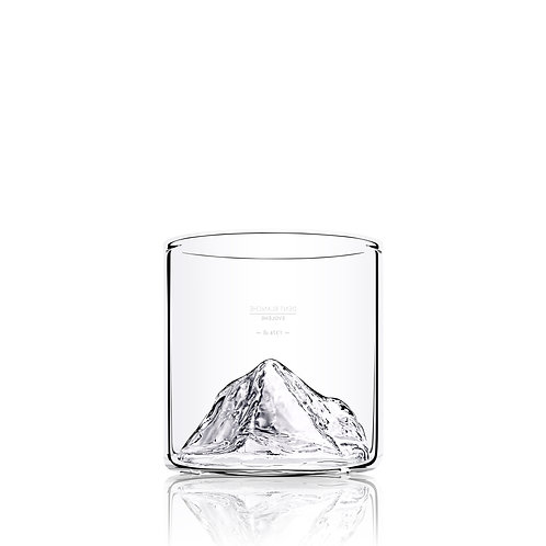 On the Rocks Dent Blanche (1.374dl)