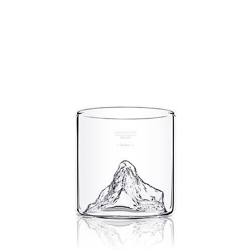On the Rocks Matterhorn (1.620dl)