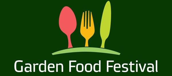 Každý týden v dubnu hrajeme o vstupenky na Garden Food Festival
