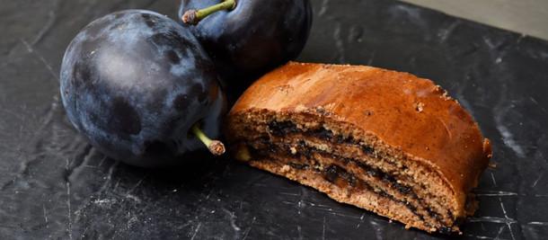 Nejlepší sladký štrúdl – Povidlový perníkáč