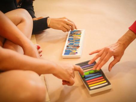 Herramientas creativas en Psicología