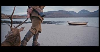 """""""Jura"""" Deer Island - short film"""