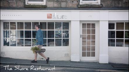 Bruce Rennie - The Shore Restaurant - Branded Film