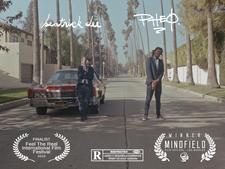 Beatnick Dee & Pheo 'Patience' music video