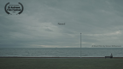 'Need' short film