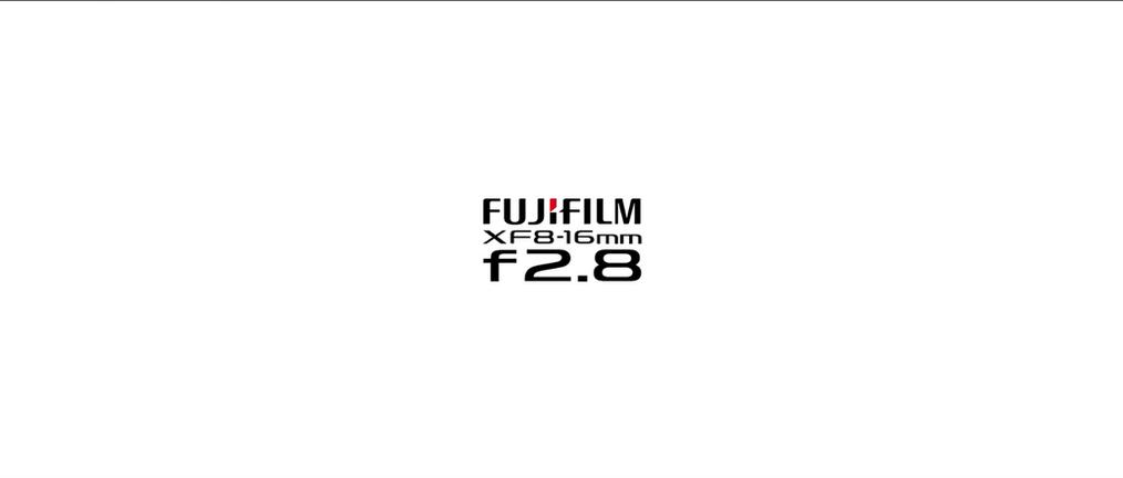 Fuji Film XF8-16mm - Colour Grading Work