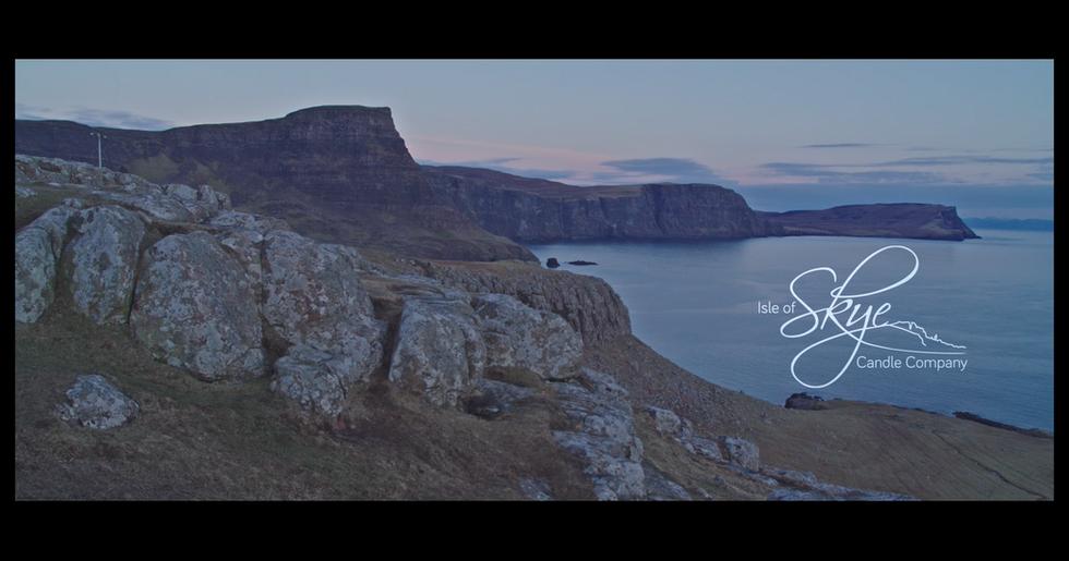 Isle of Skye Candle Company Video