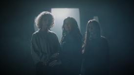 Siobahn Wilson 'April' music video