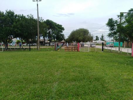 Prevención de accidentes infantiles en centros deportivos.