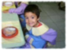 Alejo Luciano Orellano Fundación infancia segura