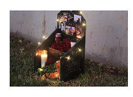 The Day of the Dead / Día de Muertos