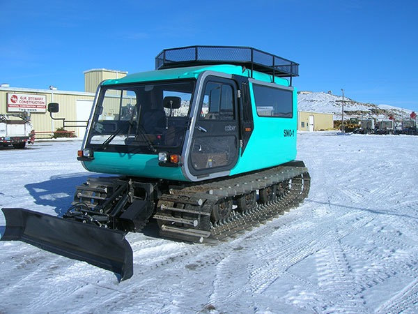 Снегоход Ohara SM30 Caliber