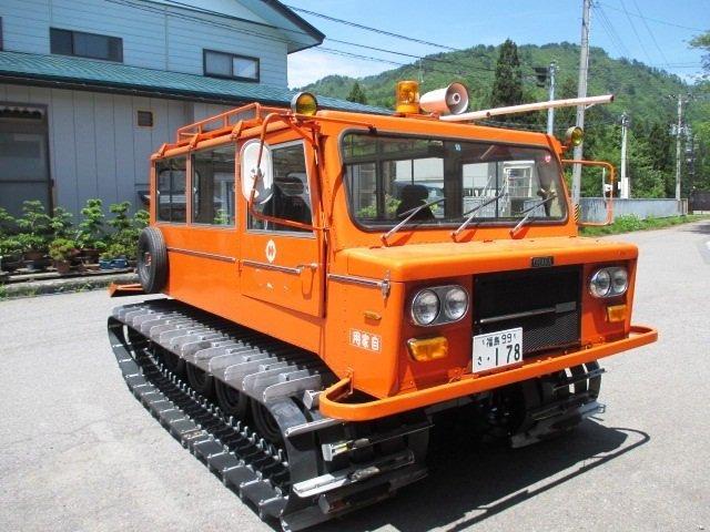Снегоход Ohara SM30