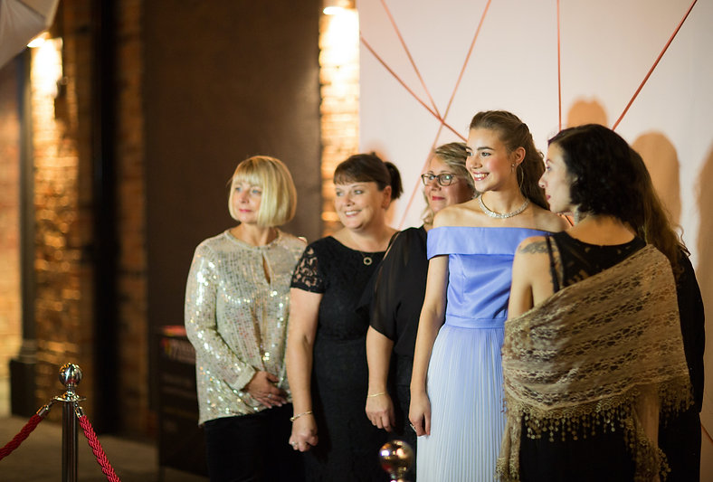 Photobooth Awards Nights