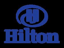 Hilton Hotel logo.png