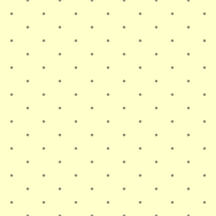 Soft Yellow Polka Dots