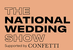 The National Wedding Show supported by Confetti