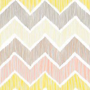 Chevrons Backdrop Photobooth