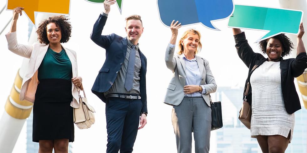 Medlemsmöte Swedish JobTech