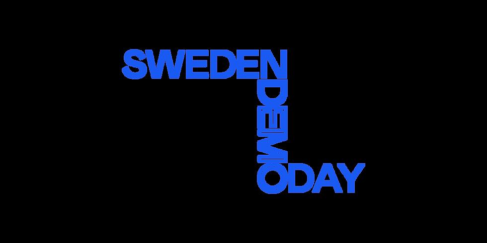 Sweden Demo Day