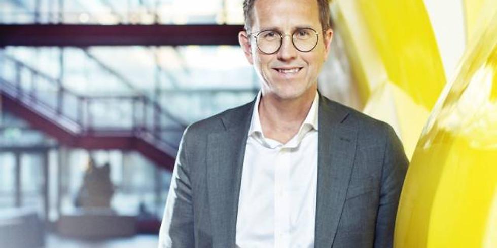 Samtal med Lars Lööw