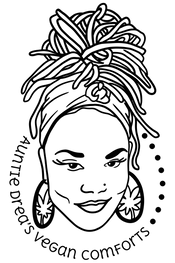 Auntie Drea's Logo