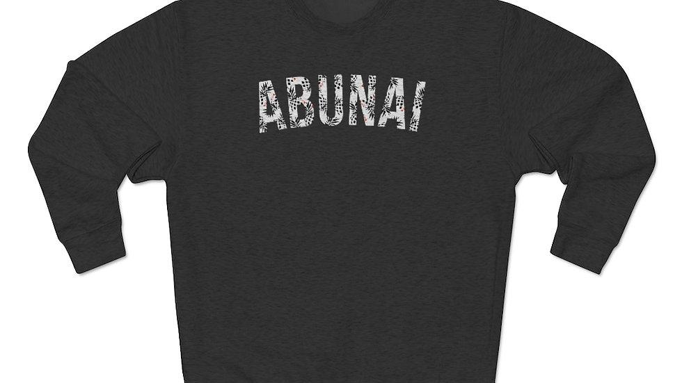 Abunai Pineapple Crewneck Sweatshirt