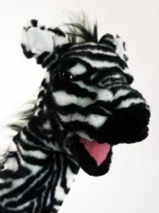 AAR: ZigZag Zebra Puppert