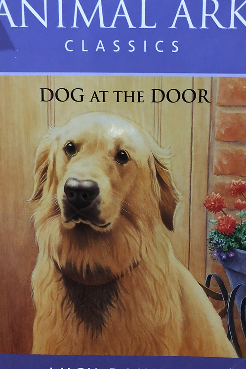 Animal Ark Dog at the Door by Lucy Daniels