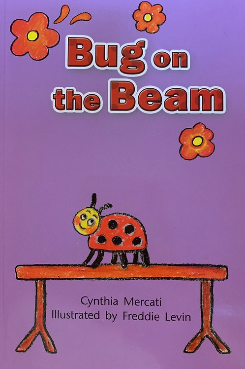 Bug on the Beam Level 26 (Macmillan Beetle Box)