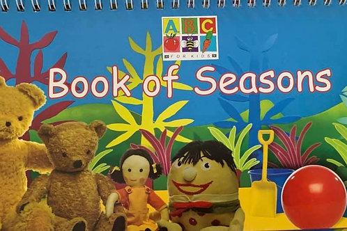 Book of Season