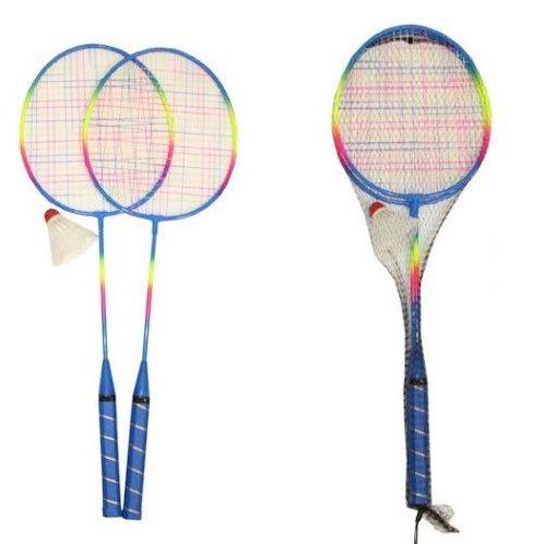 Badminton Set 2 Player
