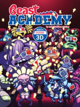 Beast Academy 3D