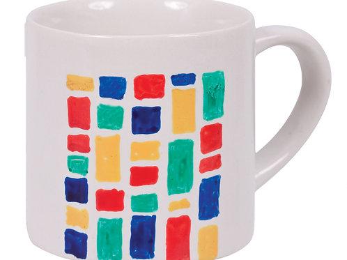 Ceramic Mug each $3.85