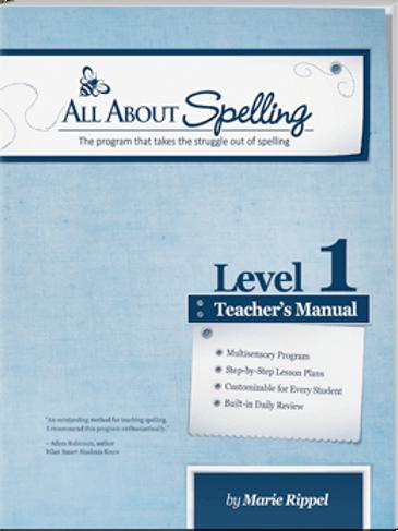 AAS: Level 1 Teacher Manual
