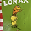 Thumbnail: Dr Seuss The Lorax (Yellow Fluent Readers)