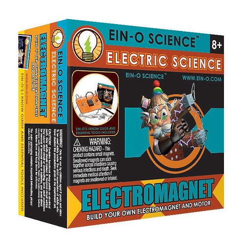Ein-O Science Electromagnet Kit $18.95