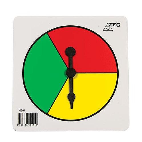 Spinner 3 Colours $2.00