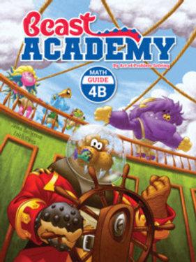 Beast Academy 4B
