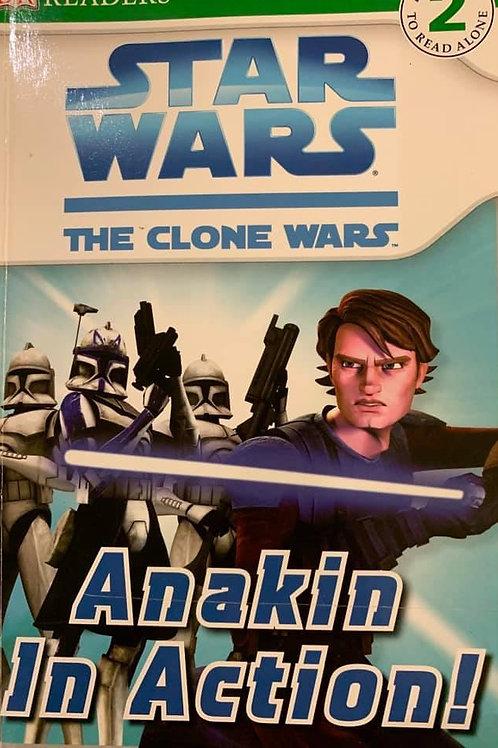 DK Star Wars The Clone Wars Level 2