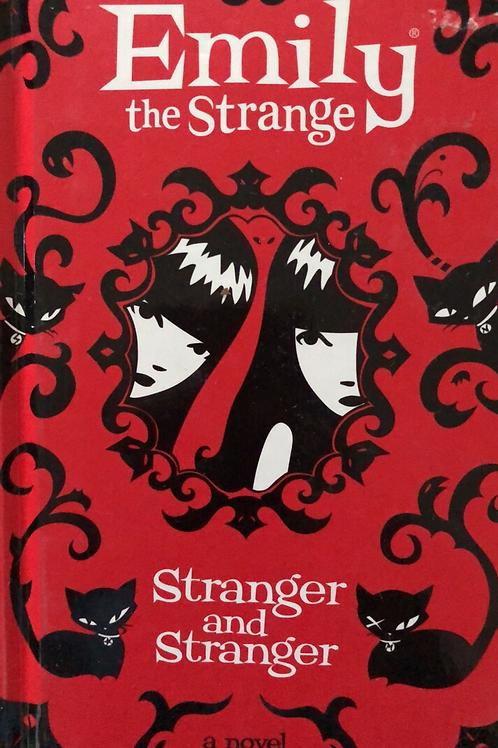 Emily the Strange Stranger & Stranger