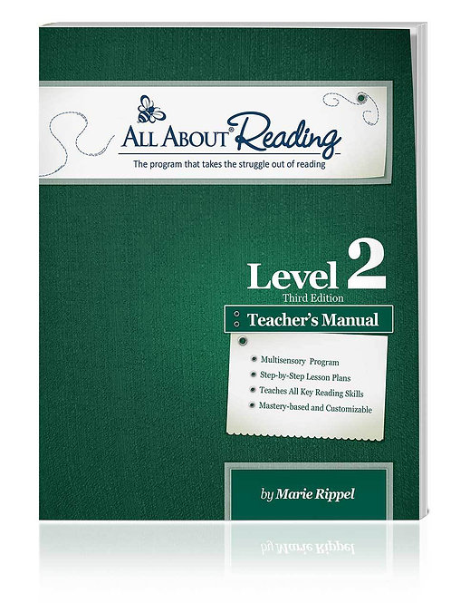 AAR: Level 2 Teacher Manual Colour Version