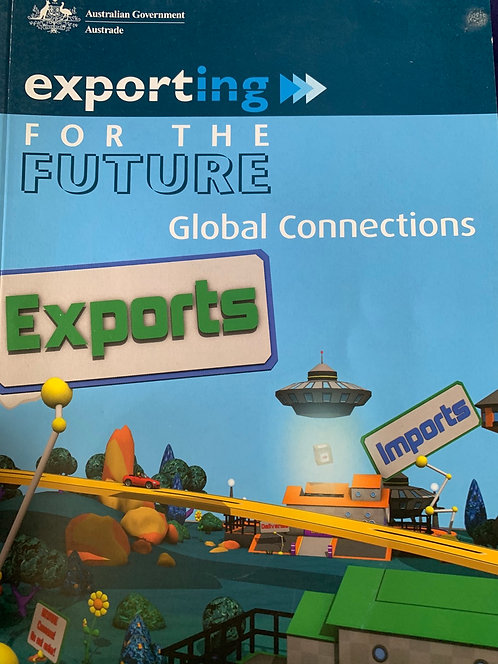 Exporting For The Future Global Connections