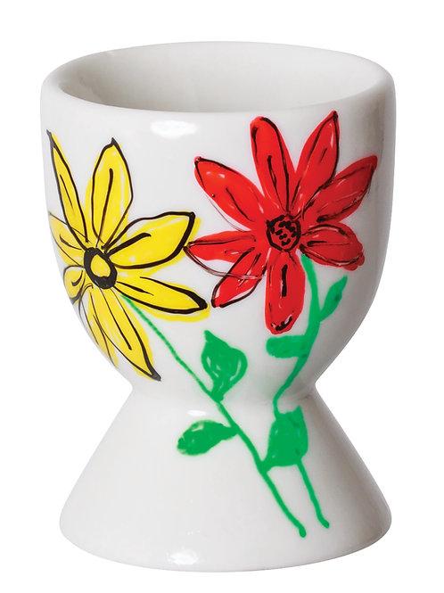 Ceramic Egg Cups Pkt of 2 $4.25