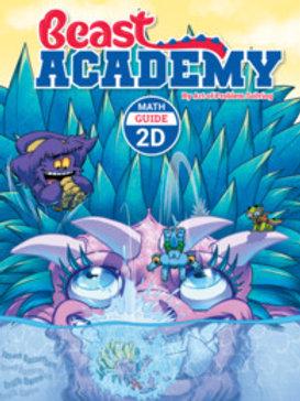 Beast Academy 2D