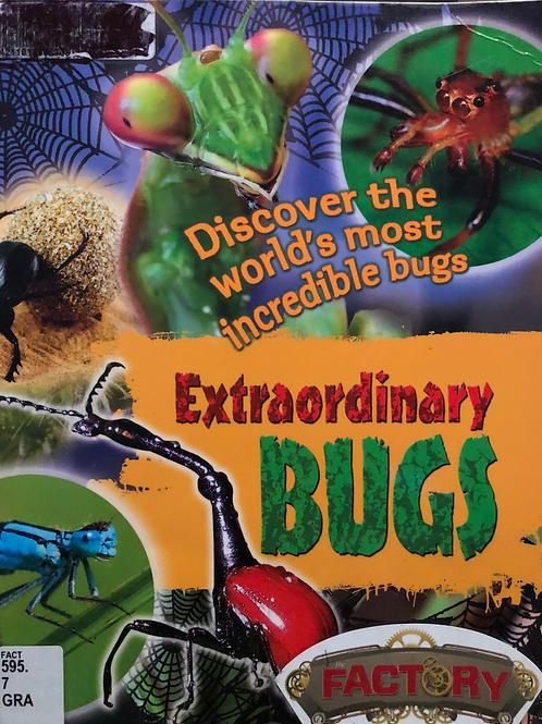 Extraordinary Bugs