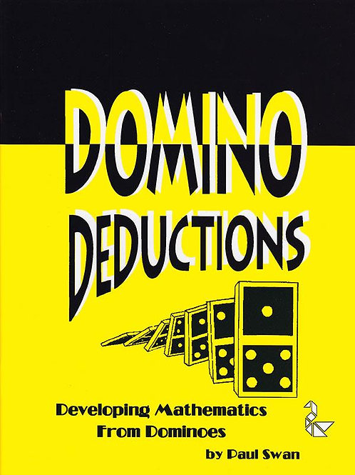 Domino Deductions 48 pages $27.45