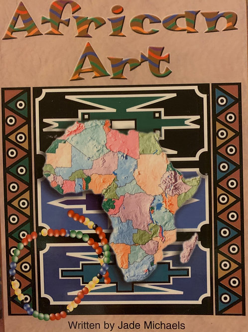 African Art Level 14 (MacMillan)