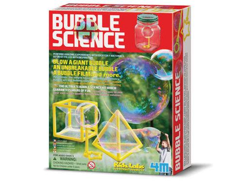 4M Kids Labs: Bubble Science  $29.95